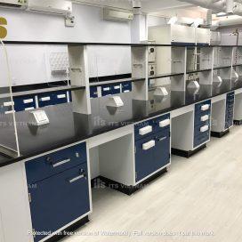 Nội thất phòng thí nghiệm nhà máy
