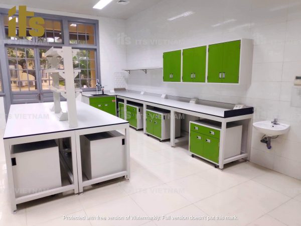 Nội thất phòng thí nghiệm (4)