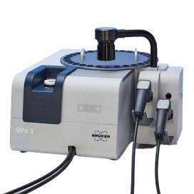 Máy quang phổ cận hồng ngoại FT-NIR MPA II