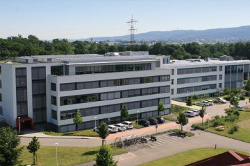 Nhà máy Bruker