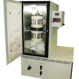 Thiết bị chiết sử dụng CO2 siêu tới hạnsft-150