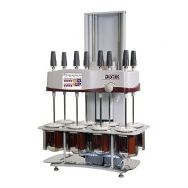 Máy đo độ hòa tan không bể nước 2500 Select Distek