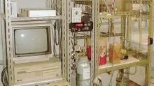 Lịch sử phát triển thiết bị hấp phụ khí MicrotracBEL